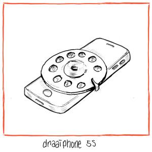 draaiphone 5s